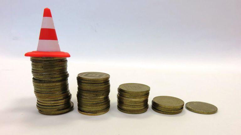 CLAE ofrecía altos intereses por los depósitos de sus clientes