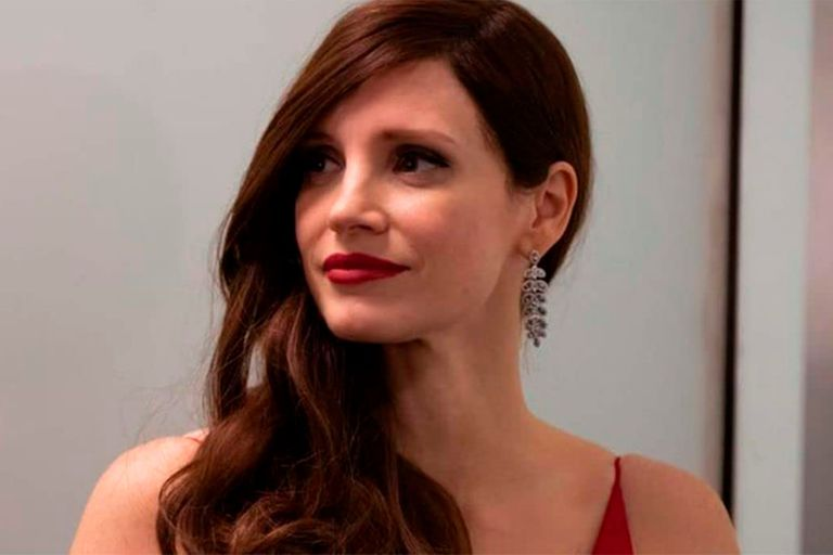 Netflix: Ava, o cómo desperdiciar un gran elenco con un relato poco verosímil