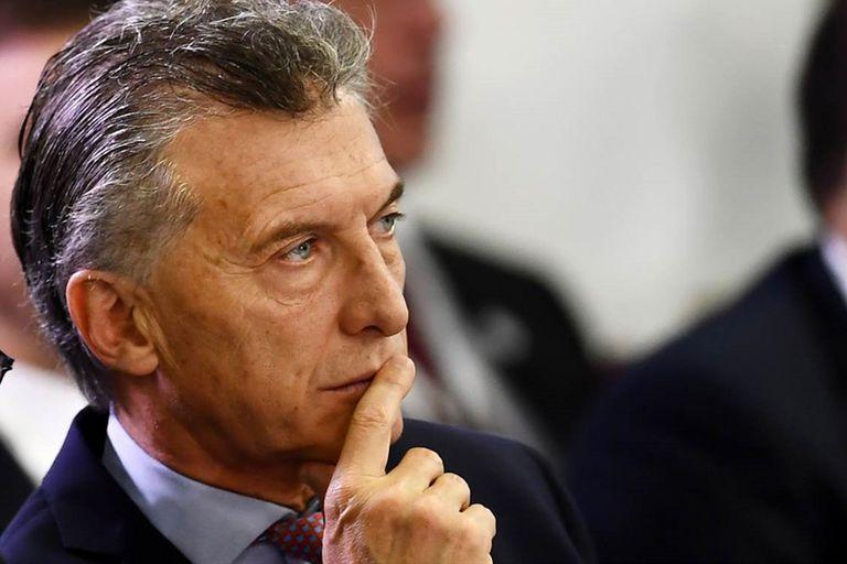 Exponen en EE.UU. el Código Penal que impulsará Macri