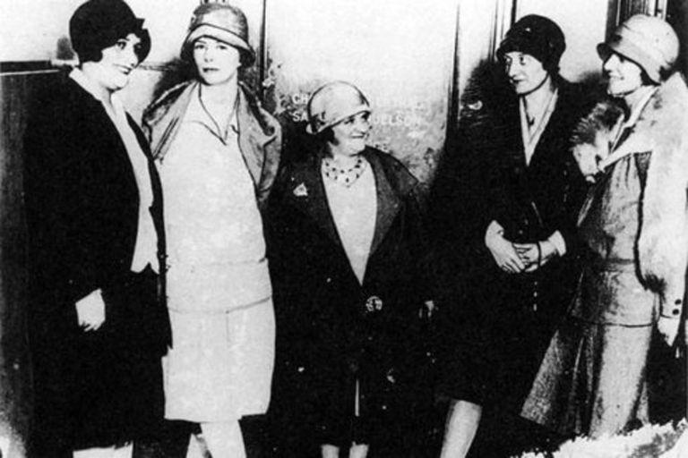 Enfermas y cerca de la muerte, estas mujeres decidieron unirse para exigir justicia