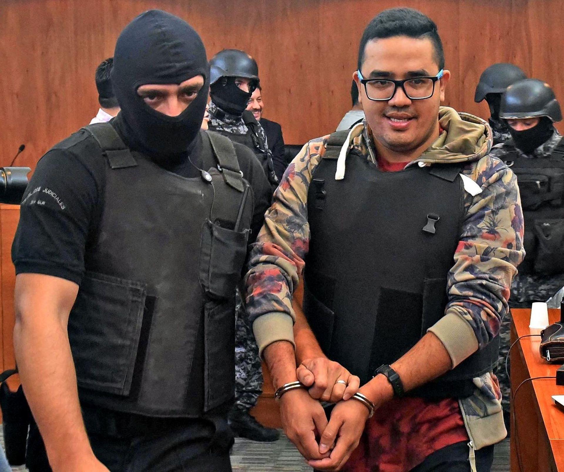El líder de Los Monos creció en un clan narco en la cruda periferia del barrio La Granada, en el sur de Rosario