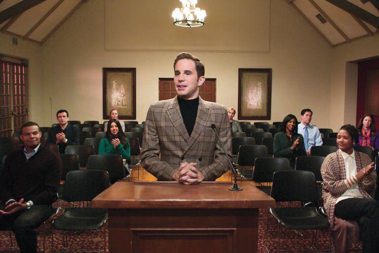 'The Politician': cómo es el debut de Ryan Murphy en Netflix