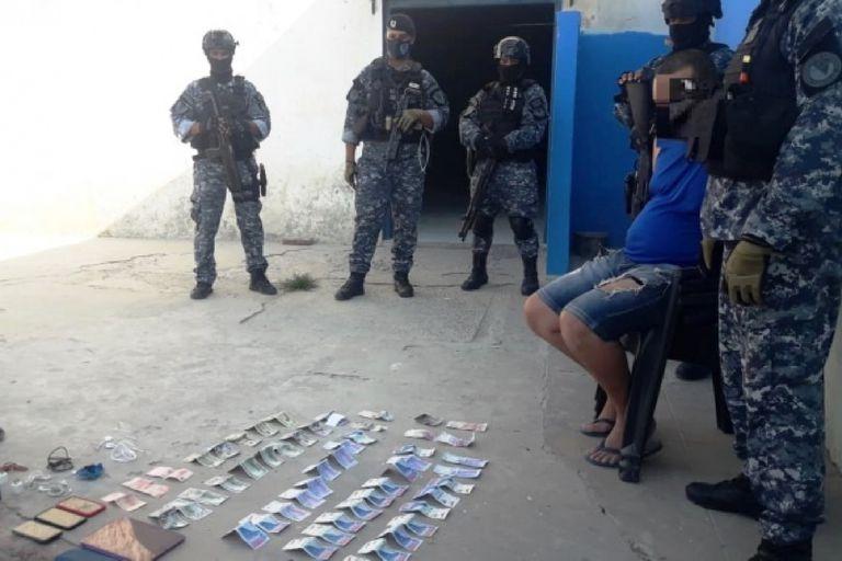 Interpol. La increíble historia del tunecino detenido en Formosa por el Covid-19