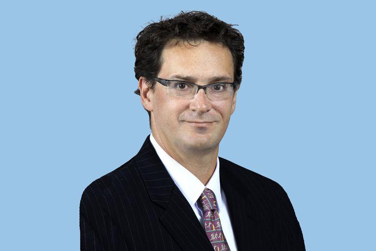 """Claudio Irigoyen: """"El Gobierno no estableció los incentivos para el crecimiento"""""""