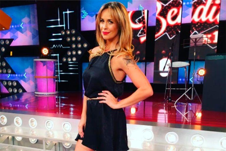 La periodista Josefina Pouso acompañó a Pino Solanas en la fórmula