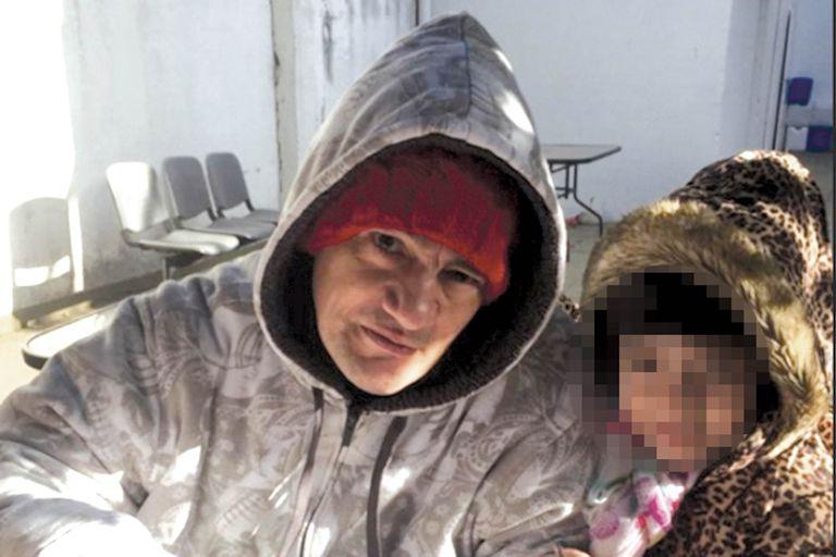 Pity Álvarez: cómo son sus días preso en Ezeiza