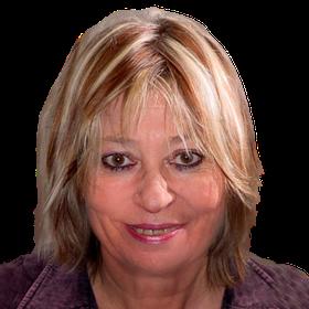 Cristina Reigadas