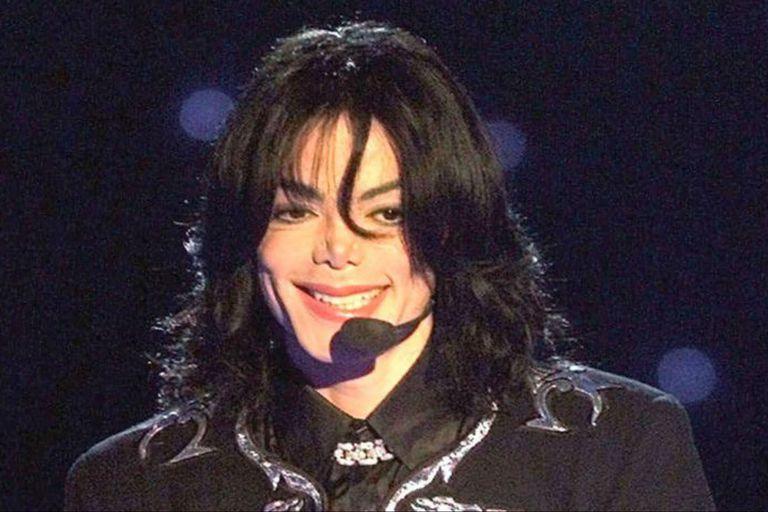 Michael Jackson: el día en que escapó de Patio Bullrich a bordo de un Renault 12