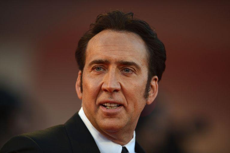 Matrimonio fugaz: Nicolas Cage pidió el divorcio a cuatro días de casarse