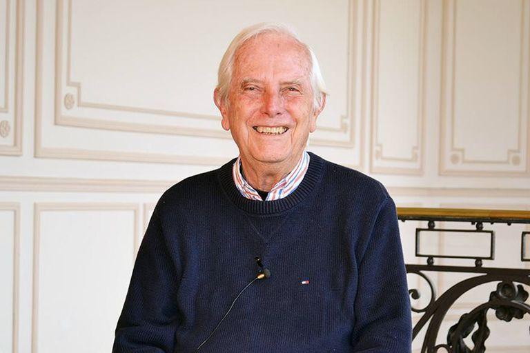 Murió Carlos Vilar Castex, referente del yachting en la Argentina