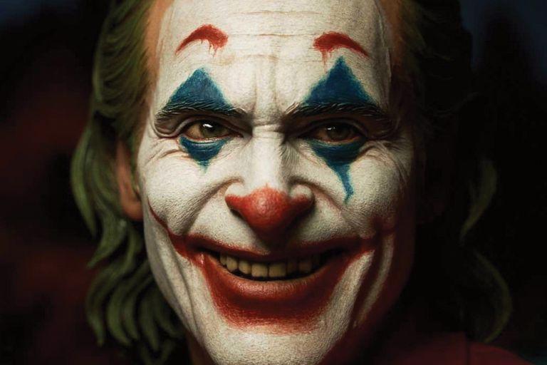 """""""Joker es una reflexión sobre los antihéroes"""", dijo Lucrecia Martel al entregarle el León de Oro al film que marcó un cambio de rumbo"""