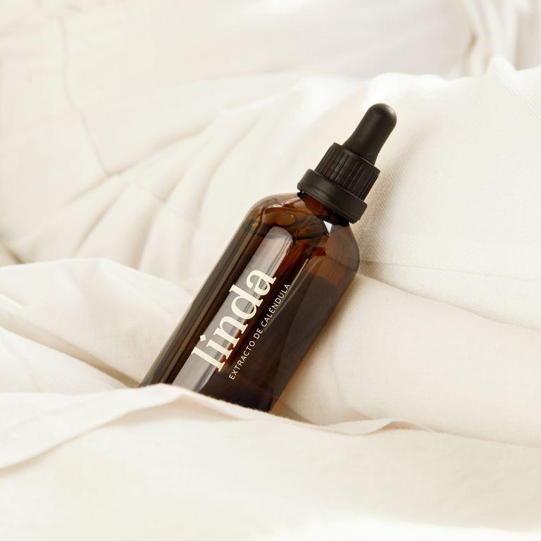Este aceite es ideal para irritaciones, quemaduras o picaduras