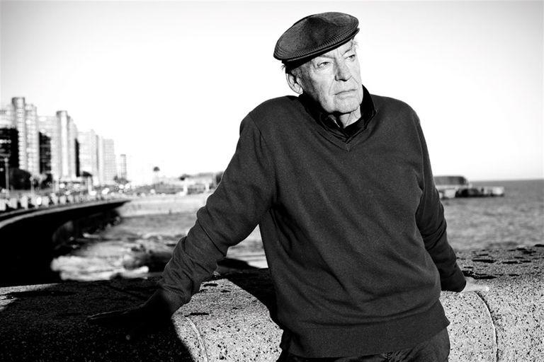 Grandes de frases de Galeano, a dos años de su muerte