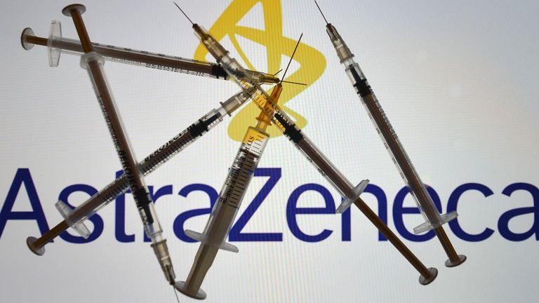 Italia bloqueó la exportación de vacunas de AstraZeneca a Australia