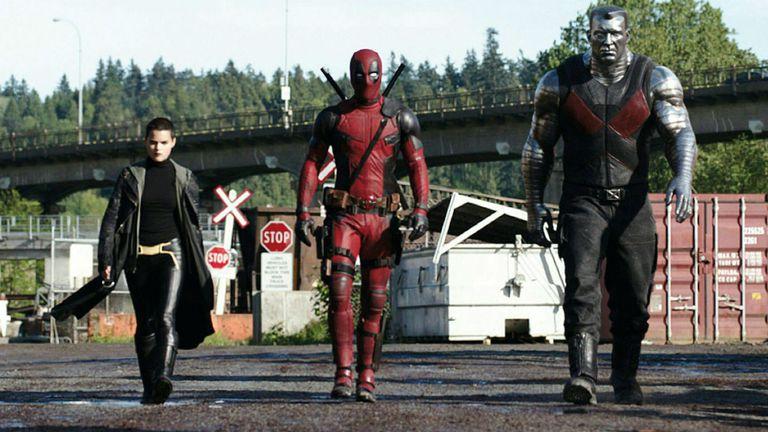 A pesar de conseguir una nominación en los WGA, Deadpool no llegó a los Oscars
