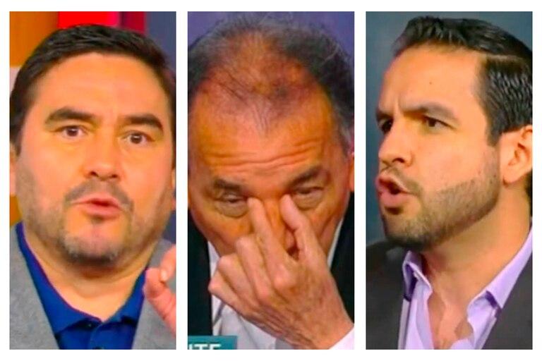 """La dura definición de la Selección Argentina que dieron en """"Fútbol Picante"""""""
