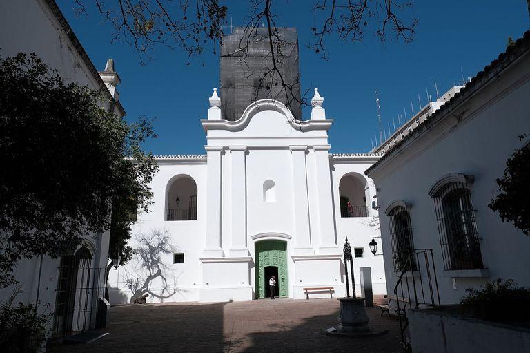 El Cabildo abierto, otra vez: paseo escolar, sitio histórico y museo de top ten