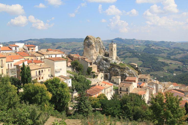Molise, en Italia
