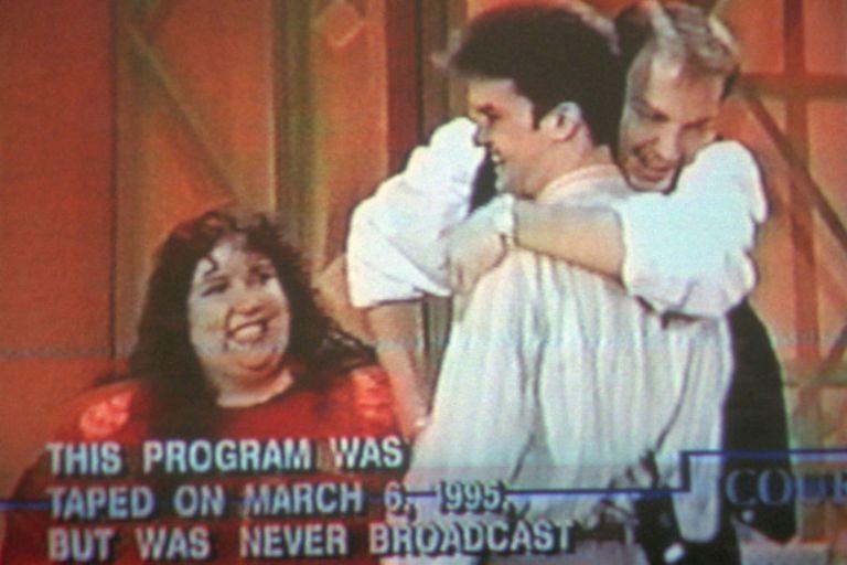Juicios mediáticos: le confesó su amor a su mejor amigo en TV y le costó la vida