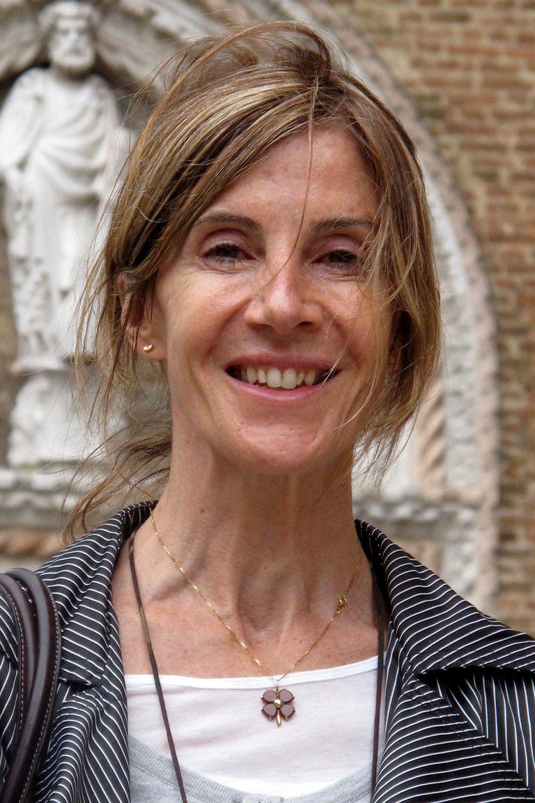 María Negroni leerá poemas el próximo sábado junto con el colombiano Pablo Montoya, el español Juan Carlos Mestre y la paraguaya Lía Colombino