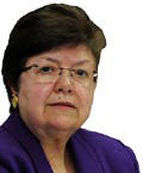 Vilma S. Martínez