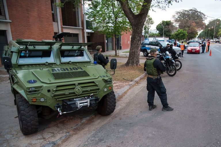 La Nación desembarca en Rosario con un objetivo: desarmar el poder de Los Monos