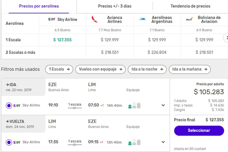 Libertadores: se dispararon los precios para ir a ver la final River-Flamengo