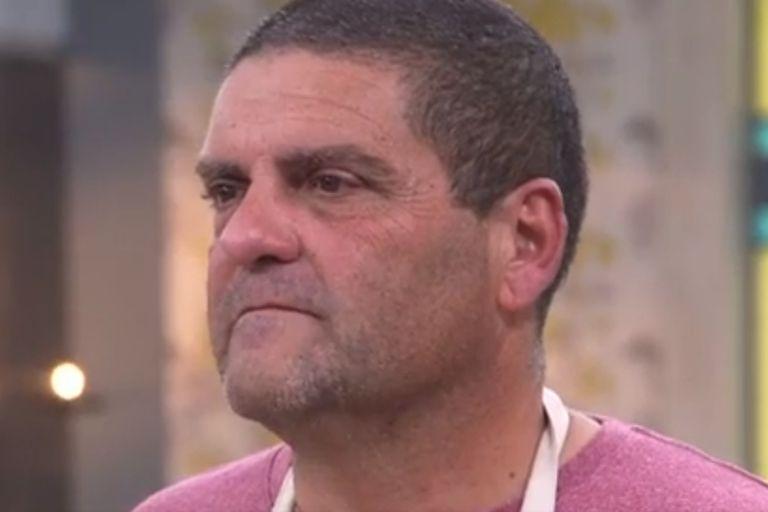 El insólito reclamo de un grupo de taxistas a Bake Off por la eliminación de su compañero