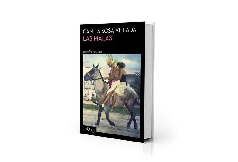 """""""Las malas"""", de la escritora Camila Sosa Villada, fue traducida al francés por la escritora Laura Alcoba"""