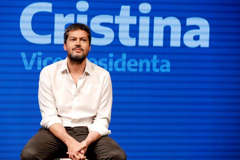 El candidato repasó los ejes de su discurso con los coordinadores de los grupos técnicos de su coalición política