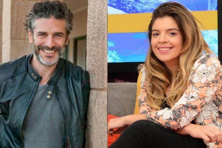El filoso comentario que lanzó Dalma Maradona sobre el trabajo de Leo Sbaraglia en la serie de Diego