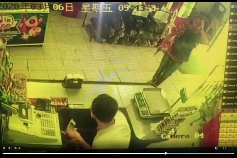 ¿Mafia china? Matan a balazos desde un auto a un comerciante en Caballito