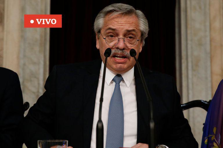 Alberto Fernández: las señales que preocupan a los economistas