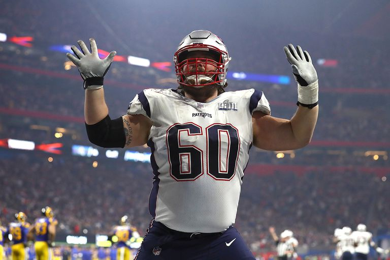 New England Patriots y Los Angeles Rams, definen la final del Super Bowl 2019