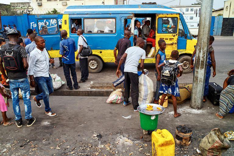 Pandemia de coronavirus: pronóstico reservado para los países más vulnerables