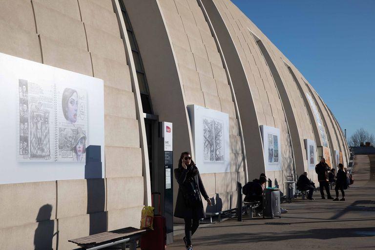 Angoulême. Ilustradores y editores argentinos viajan a la meca de la historieta