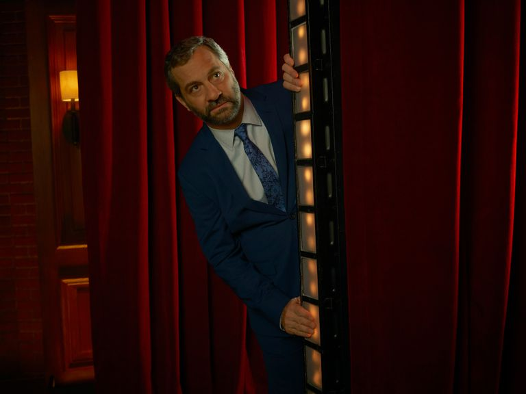 Judd Apatow, el director que sueña con los escenarios