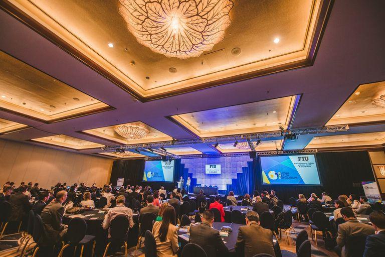 Durante la 9° Conferencia Global de Salud, en Miami, se abordaron algunas de las principales urgencias en salud pública