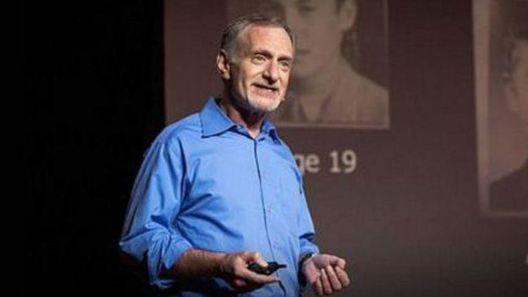 Robert Waldinger, quien también es maestro zen, lideró el proyecto en Harvard