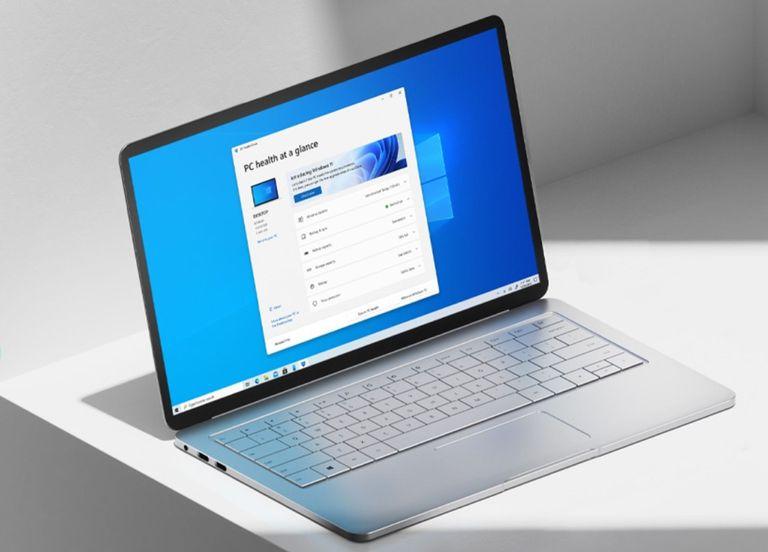 Microsoft actualiza la app que analiza si tu PC es compatible con Windows 11