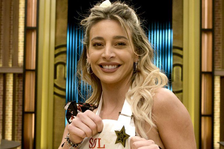 La influencer ganó su segunda estrella de las instancias finales.