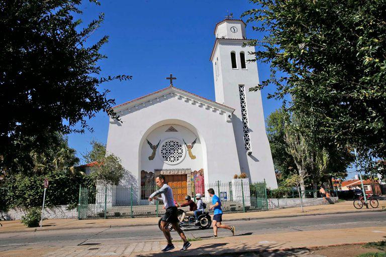 Barrio Parque Saavedra, un mágico rincón porteño