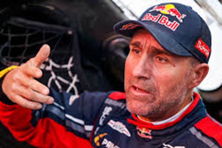 """Stéphane Peterhansel, o """"Monsieur Dakar"""": 13 victorias en 31 participaciones en la carrera automotriz y motociclística más demandante del mundo."""