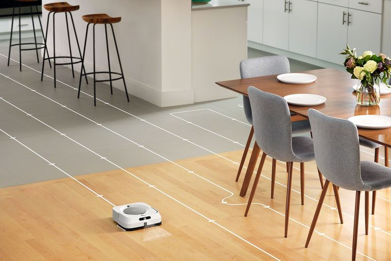 Para ayudar en casa: Ocho dispositivos que facilitan las tareas domésticas