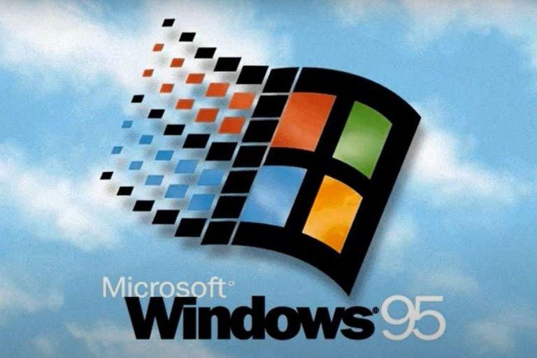 Windows 95 fue el sistema operativo que introdujo el menú de inicio y la barra de tareas, dos características que aún perduran a 25 años de su lanzamiento