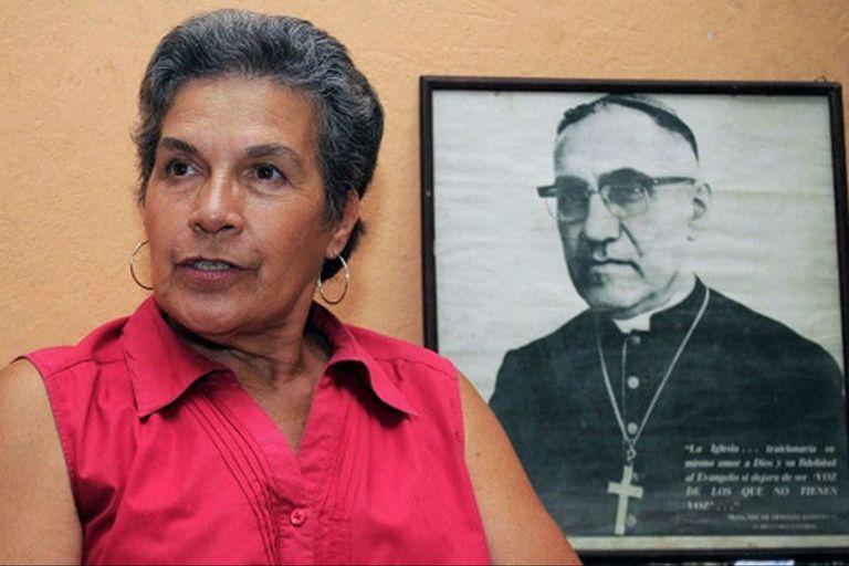 Mi hermano, el asesino de monseñor Romero