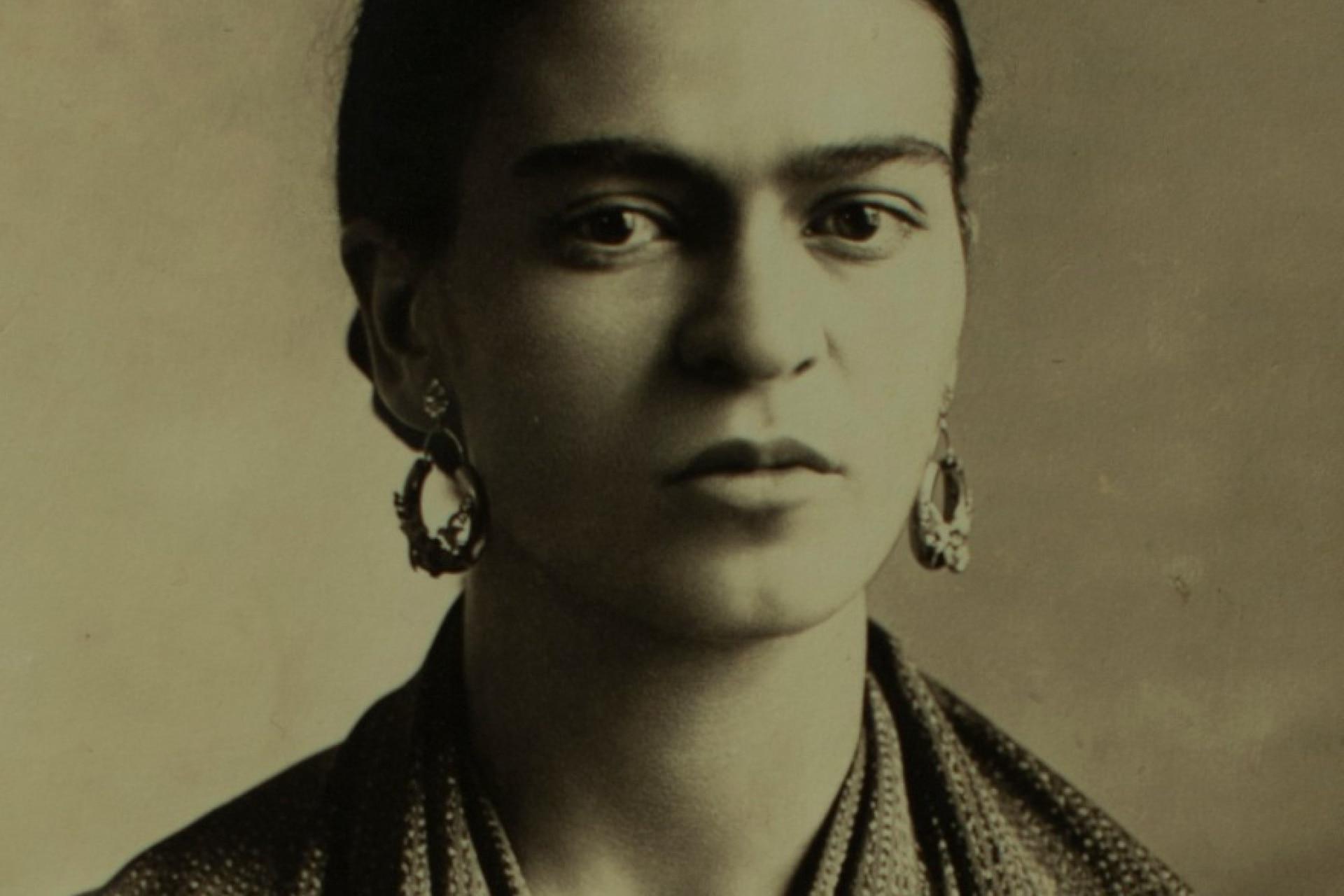 Imagen de Frida