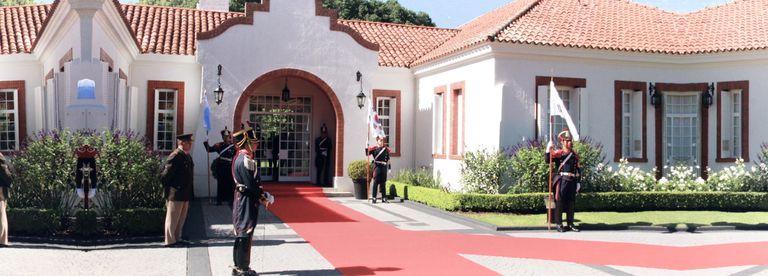El Excel de Alberto Fernández. ¿Cuánto cuesta mantener la casa de un presidente?