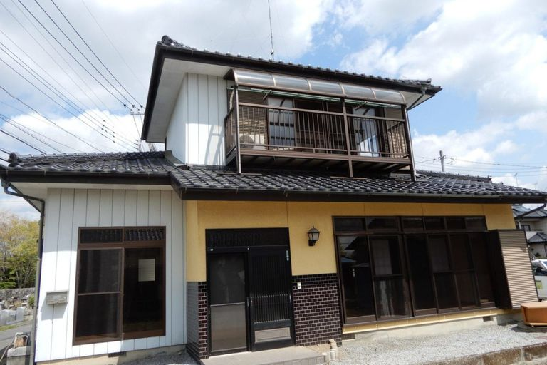 Un estudio publicado por el Ministerio del Interior de Japón registró un récord de 8.490.000 de casas vacías