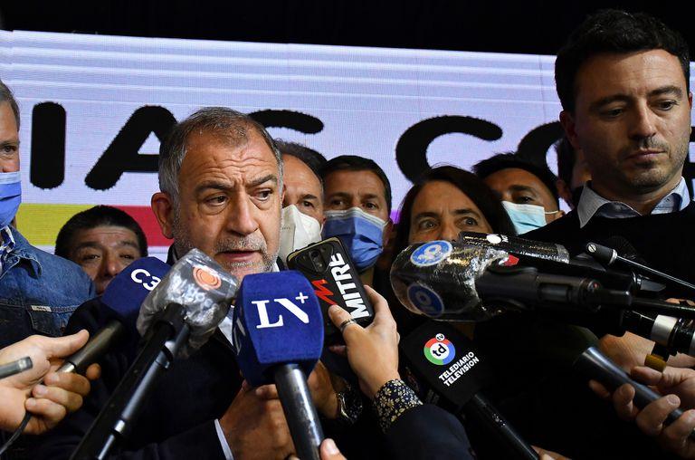 """Juez se sumó a Manes y criticó a Macri por faltar a la indagatoria: """"No te podés defender como Cristina"""""""